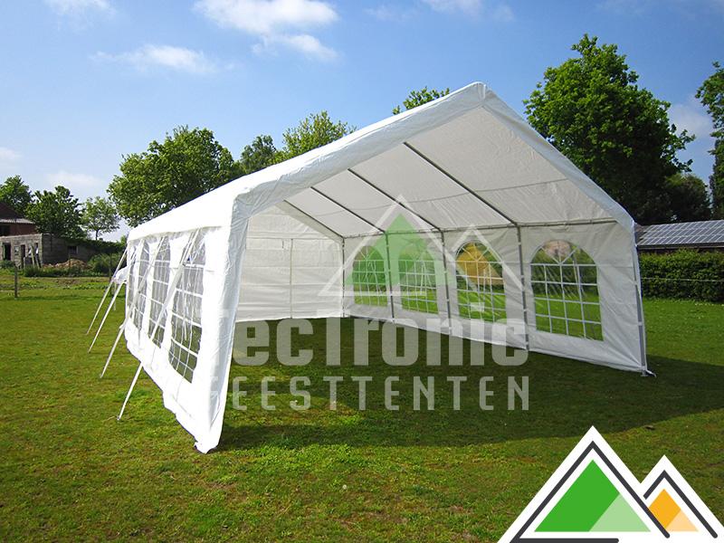 Tente de jardin 3 x 6 m à vendre | Tonnelle bon marché